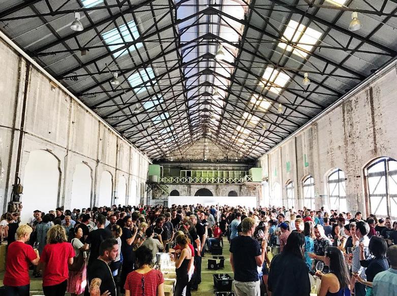 Rootstock Sydney 2016