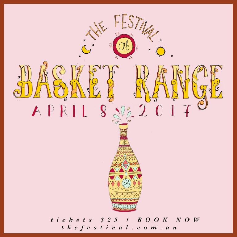 The Festival at Basket Range