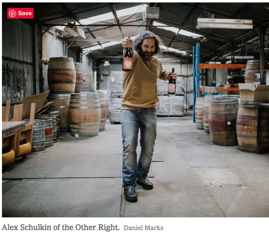 The Big Reverb of Australia's Lo-Fi Wine Movement - The Other Right