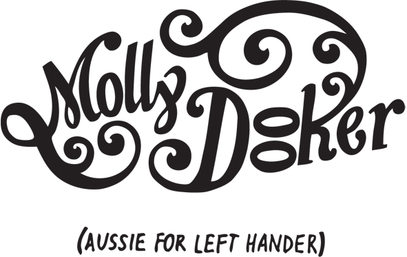Molly Dooker Logo