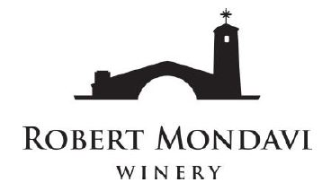 Robert Mondavi Winery Logo Black and White.JPG