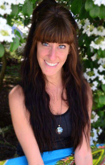 Tillie is an American yoga teacher from Seattle discovering how Tantra Yoga can change one's life. She is currently teaching the Kaula system back at home.