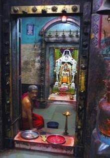 Shri Kali Mandir - Gokarna