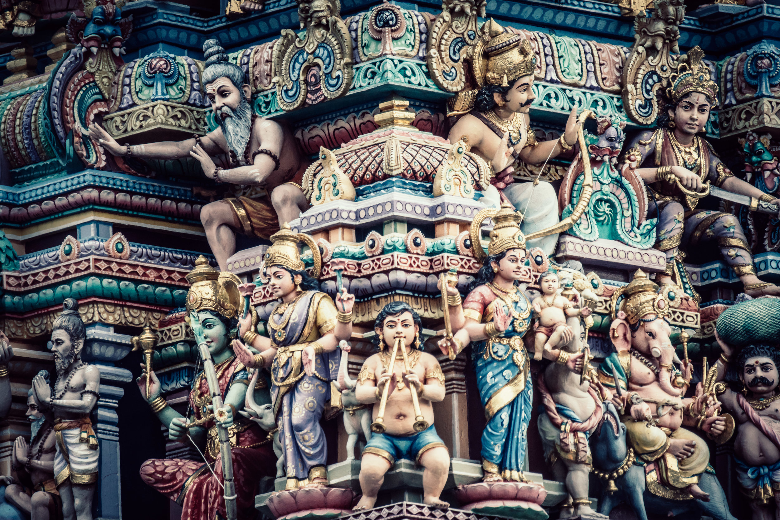 kali temple tantra yoga