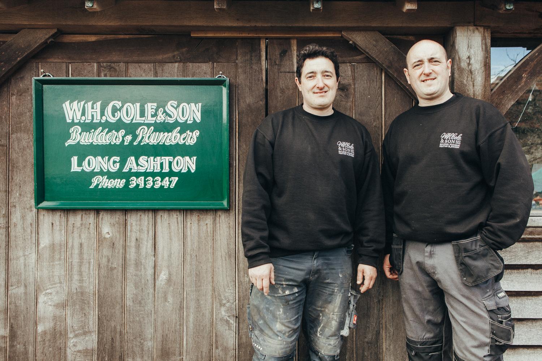 W H Cole & Son