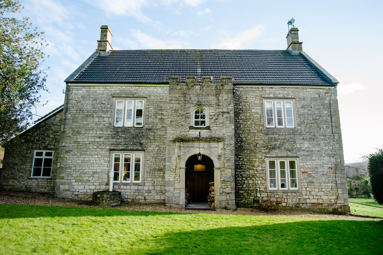 Welton Manor Farm