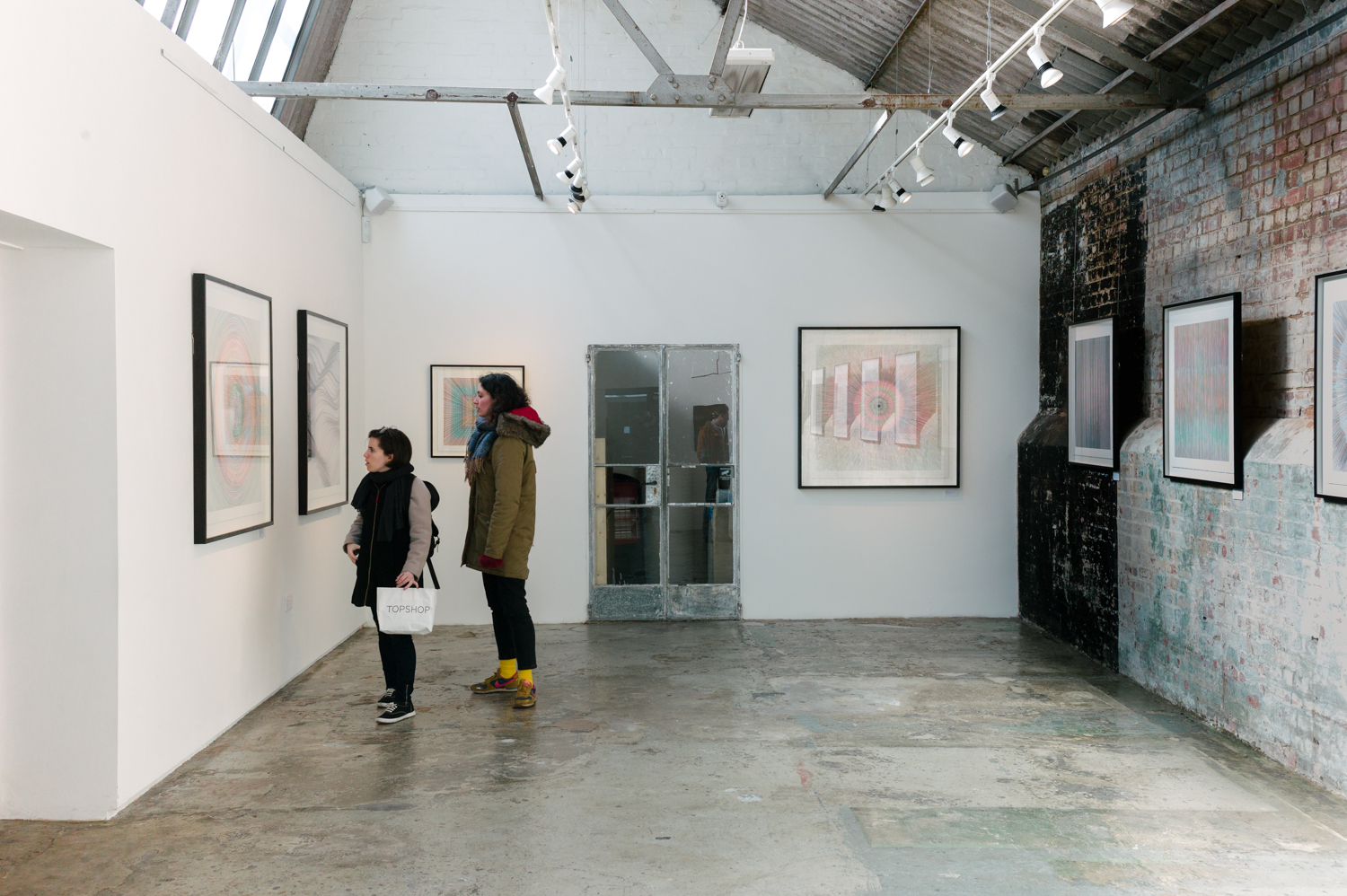 Kai And Sunny Stolen Space Gallery