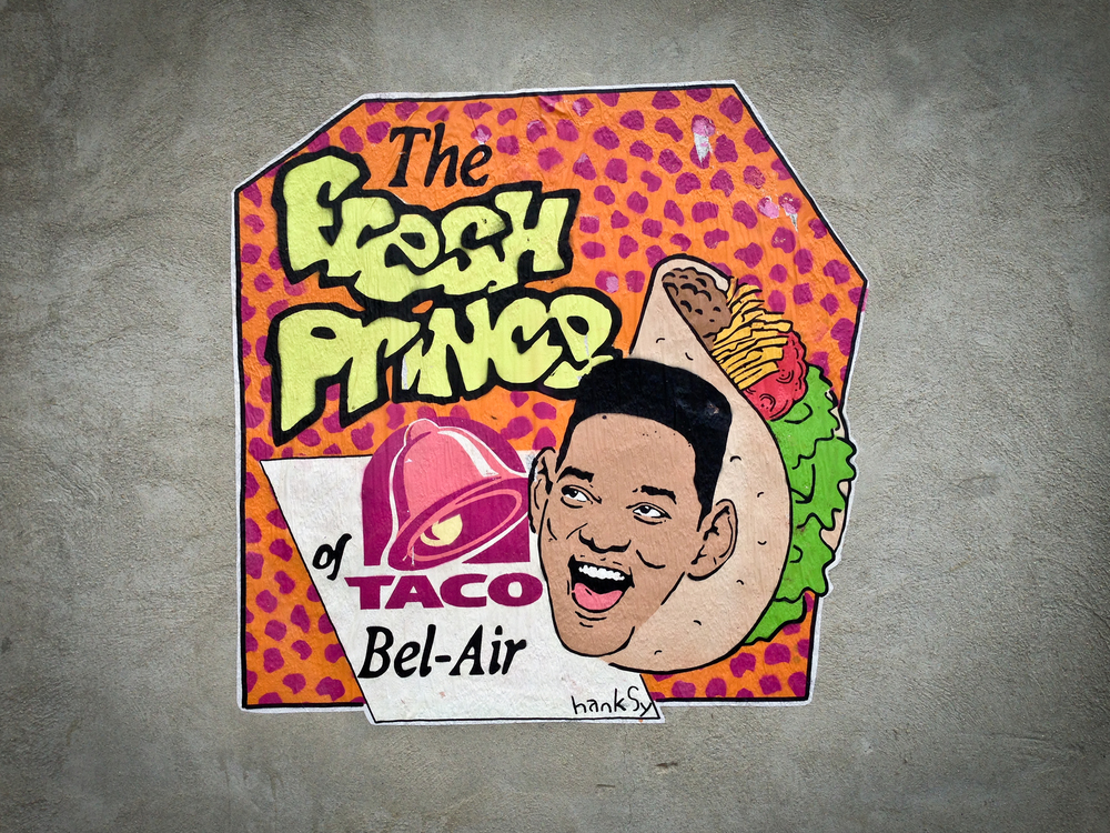 The Fresh Prince of Taco Bel-Air, Philadelphia, PA