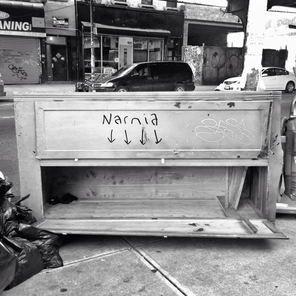 Narnia, Brooklyn, NY