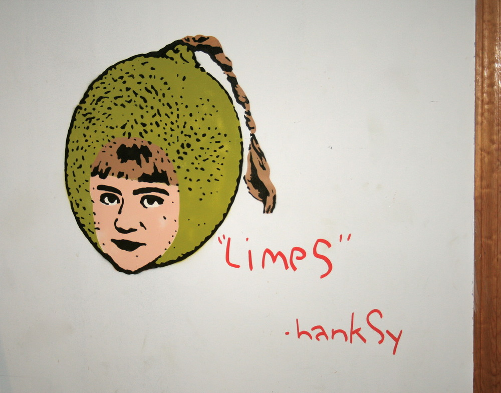 Grimes on Limes, Feeltrip Records, Chicago
