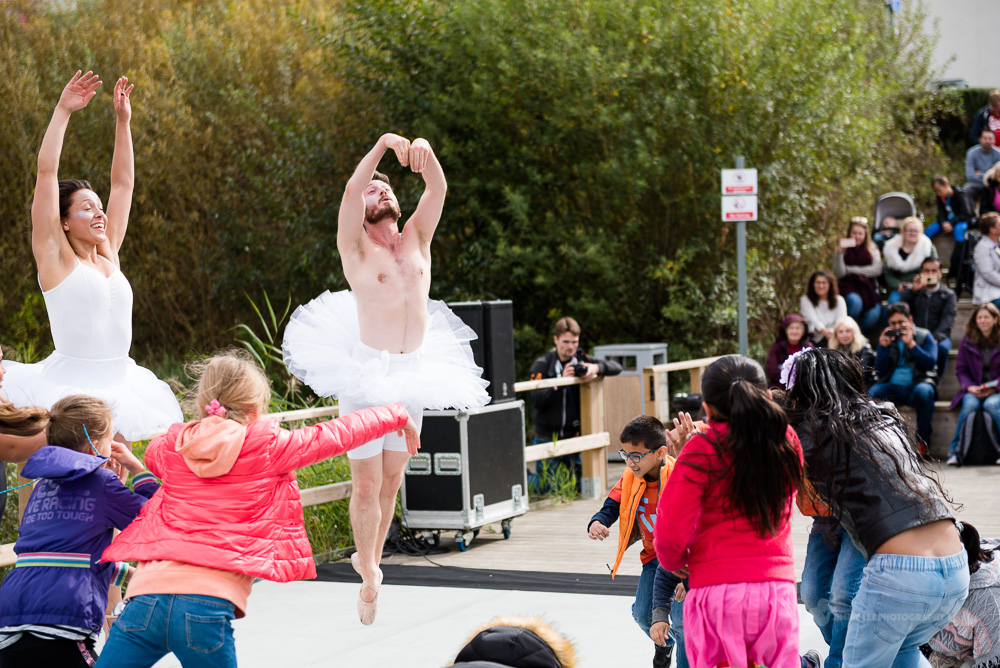 Support our festivals programme and more! - Get in touch to find out how you can support or sponsor the CBD programme and how we can help you connect with the borough.
