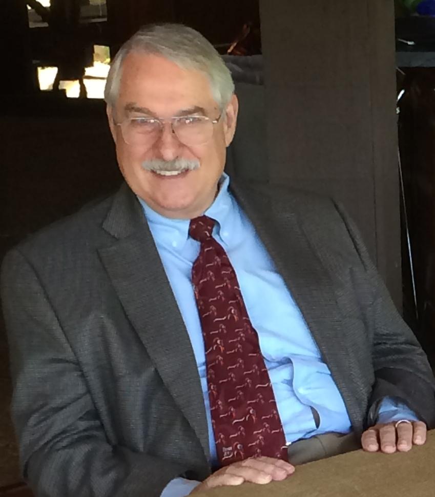 Dr. Don Farst