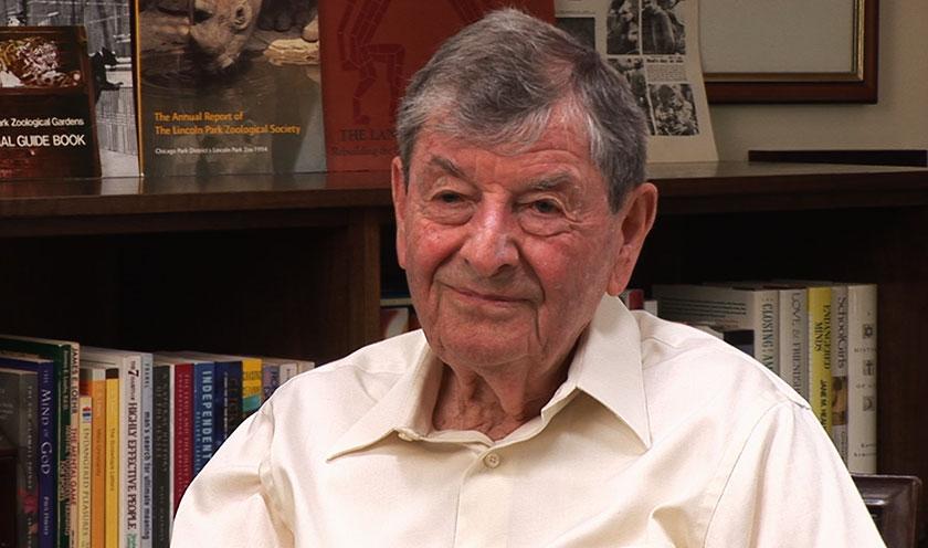 Lester E. Fisher, DVM
