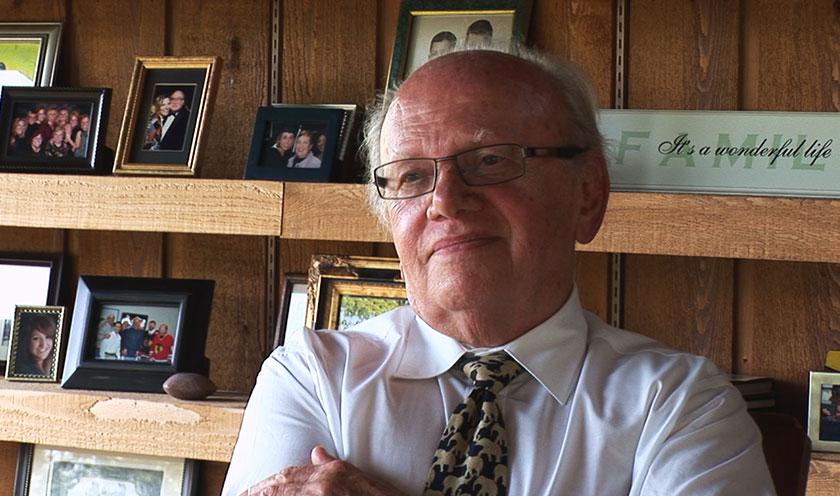 Edward Maruska