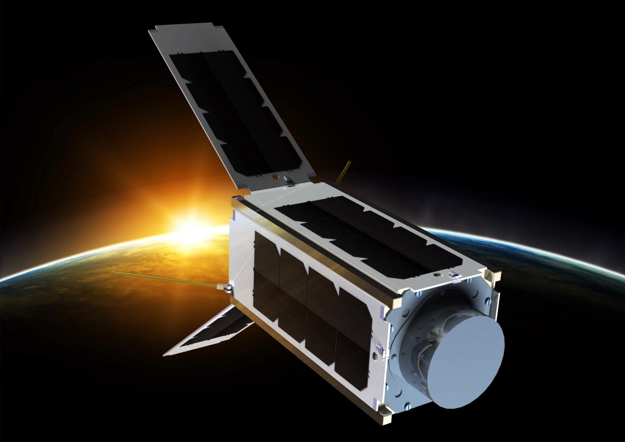 Cubesat concept