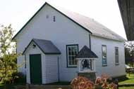 Victoria Schoolhouse 2011