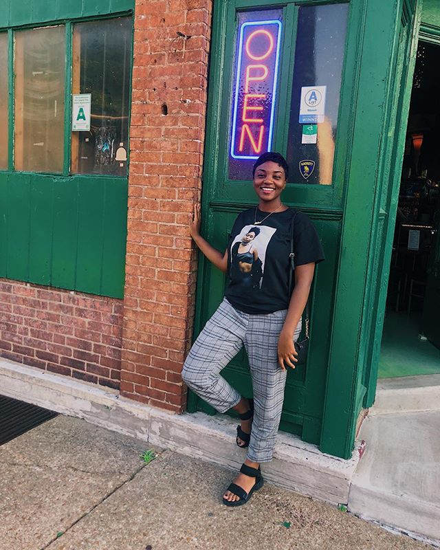 At the one and only Small Change �� stl gem