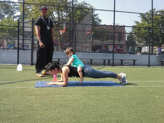 Brooklyn Rec Center and Youth Fitness