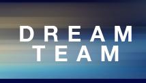 Dream Team -   Join a serving team