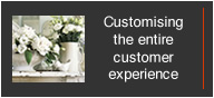 Click here   to find how customers can now customise their stay by choosing from endless options - which they attach to their already confirmed reservation - improving their stay.