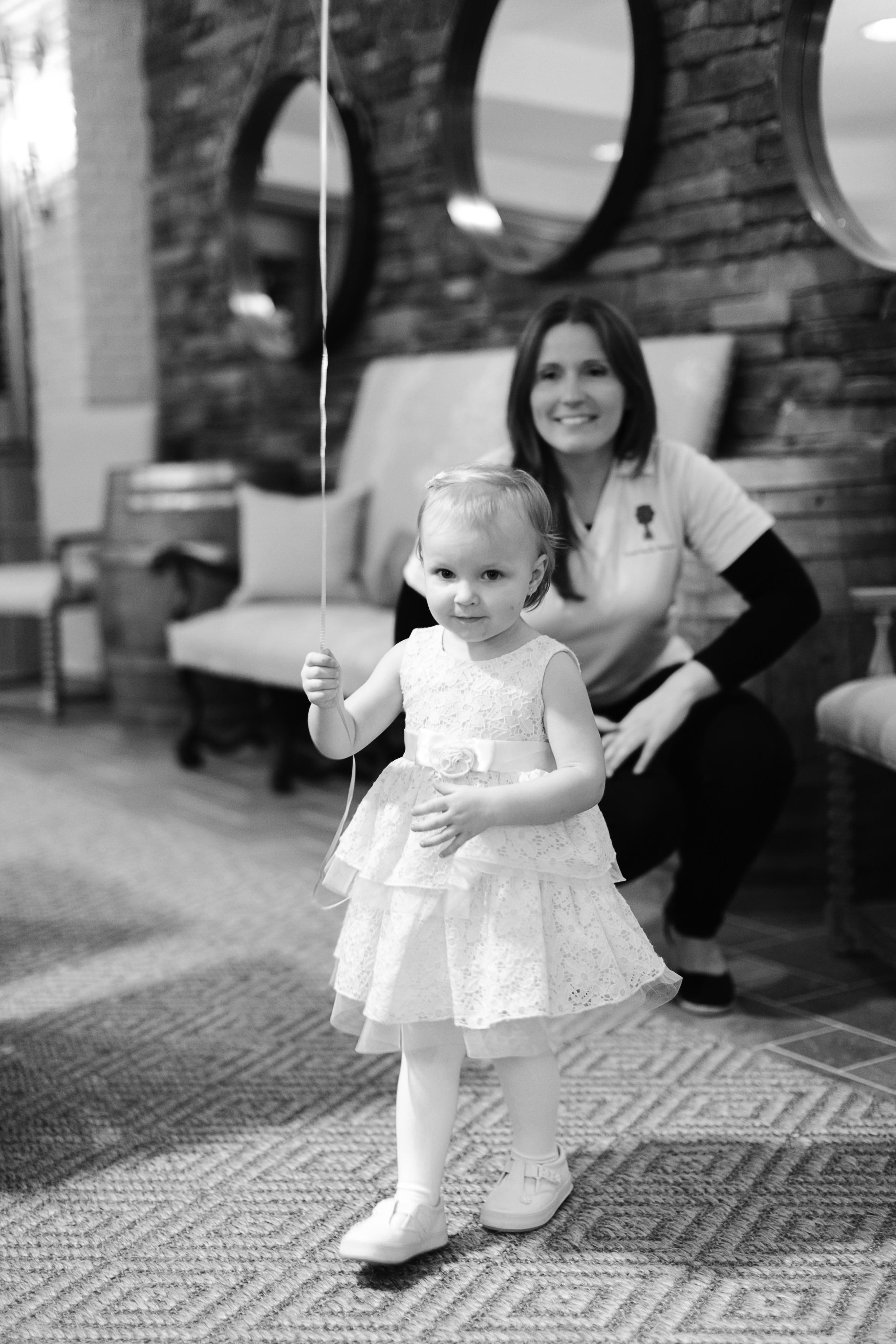 Charlottesville Corporate Childcare