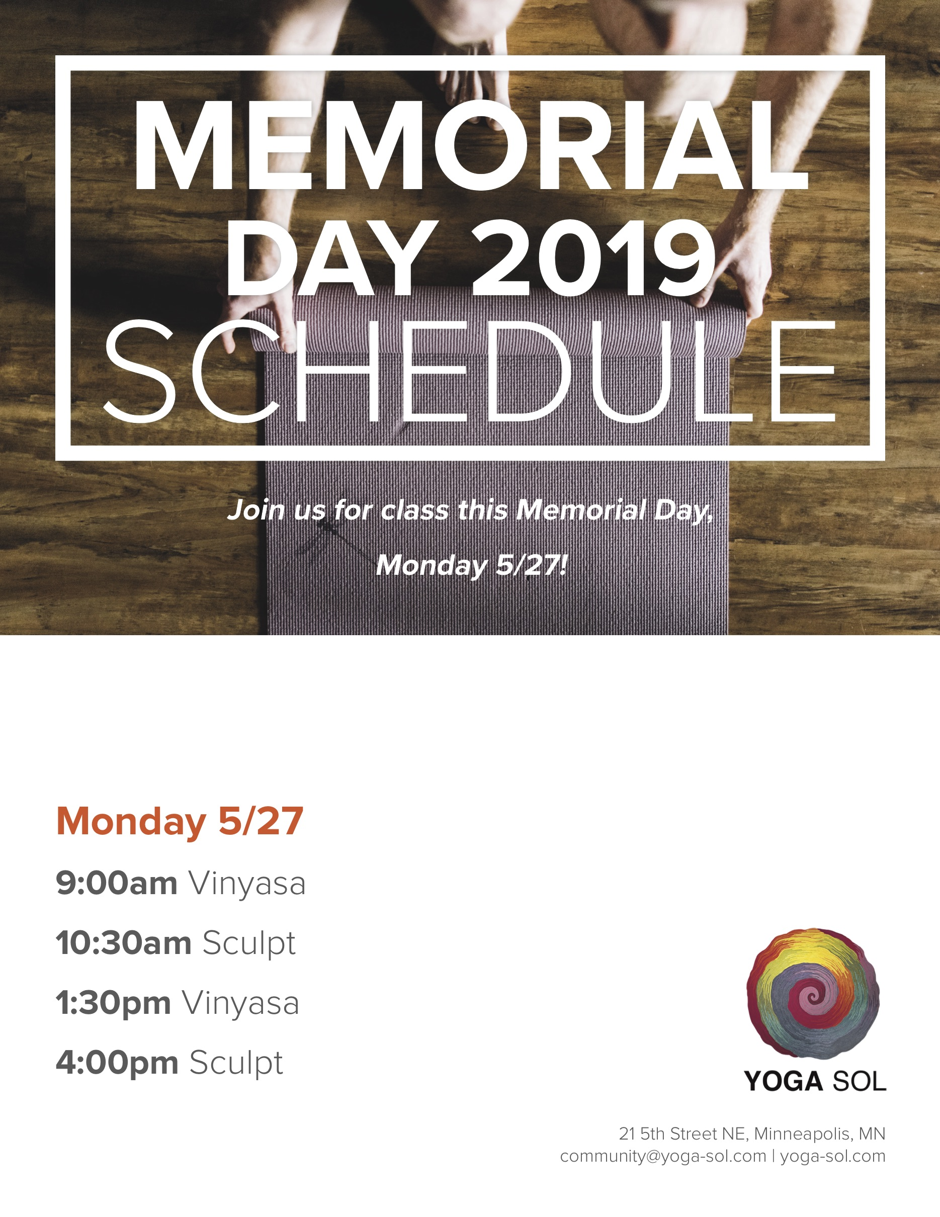 2019 5 27 Memorial Day Schedule.jpg