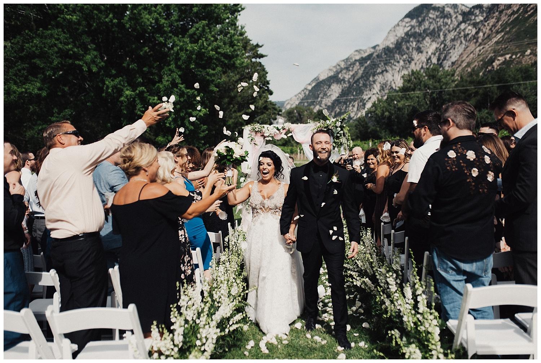 La Caille Weddings
