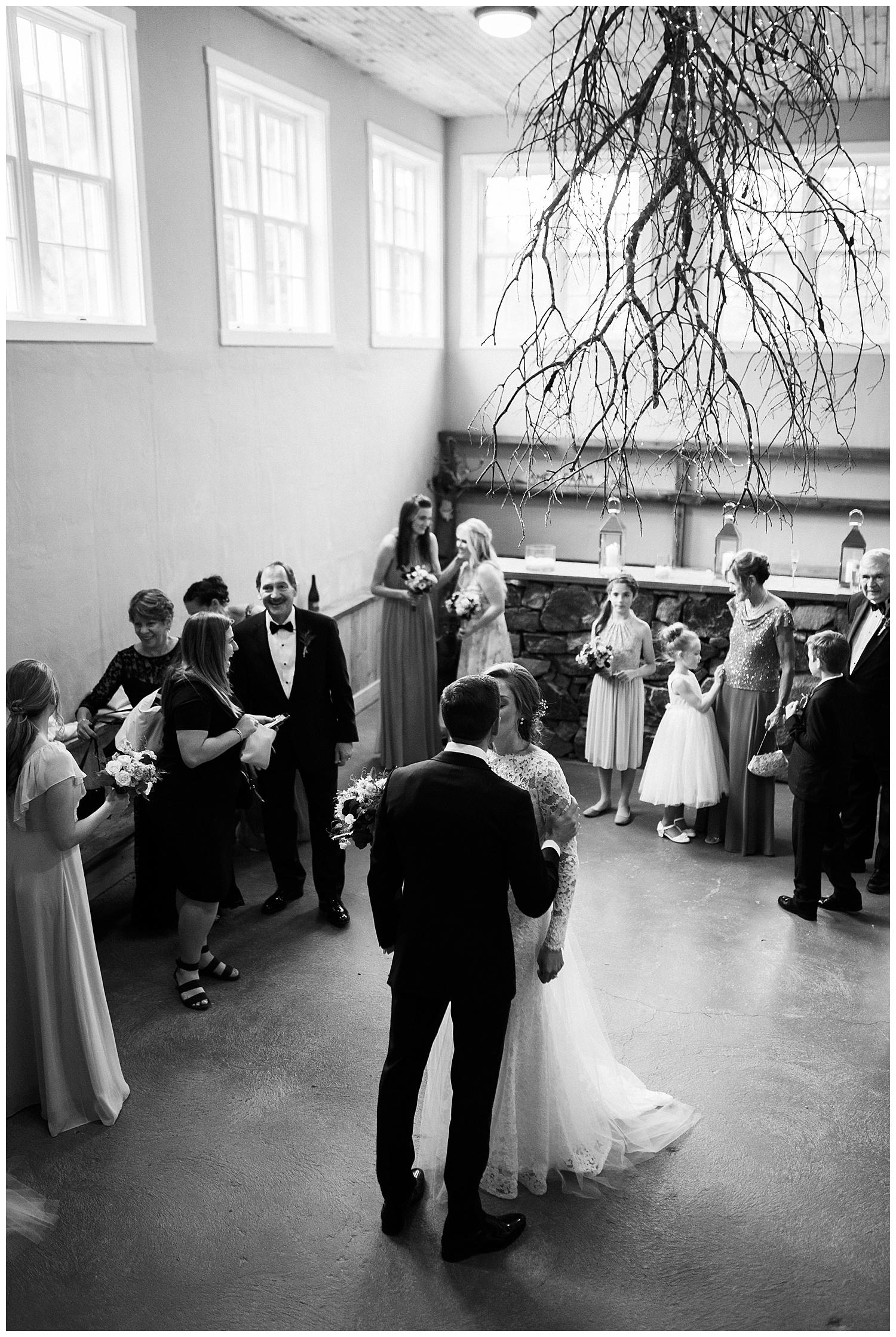 Wedding Day Inspiration Riverside Farms