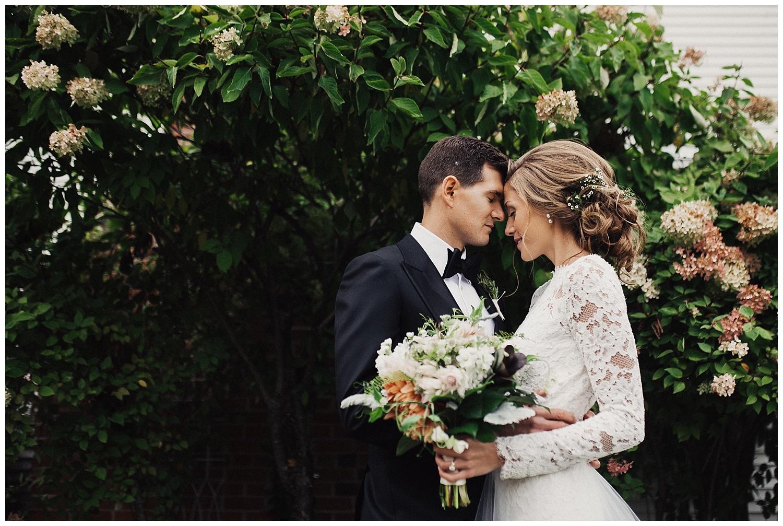 riverside farm wedding in pittsfield vermont