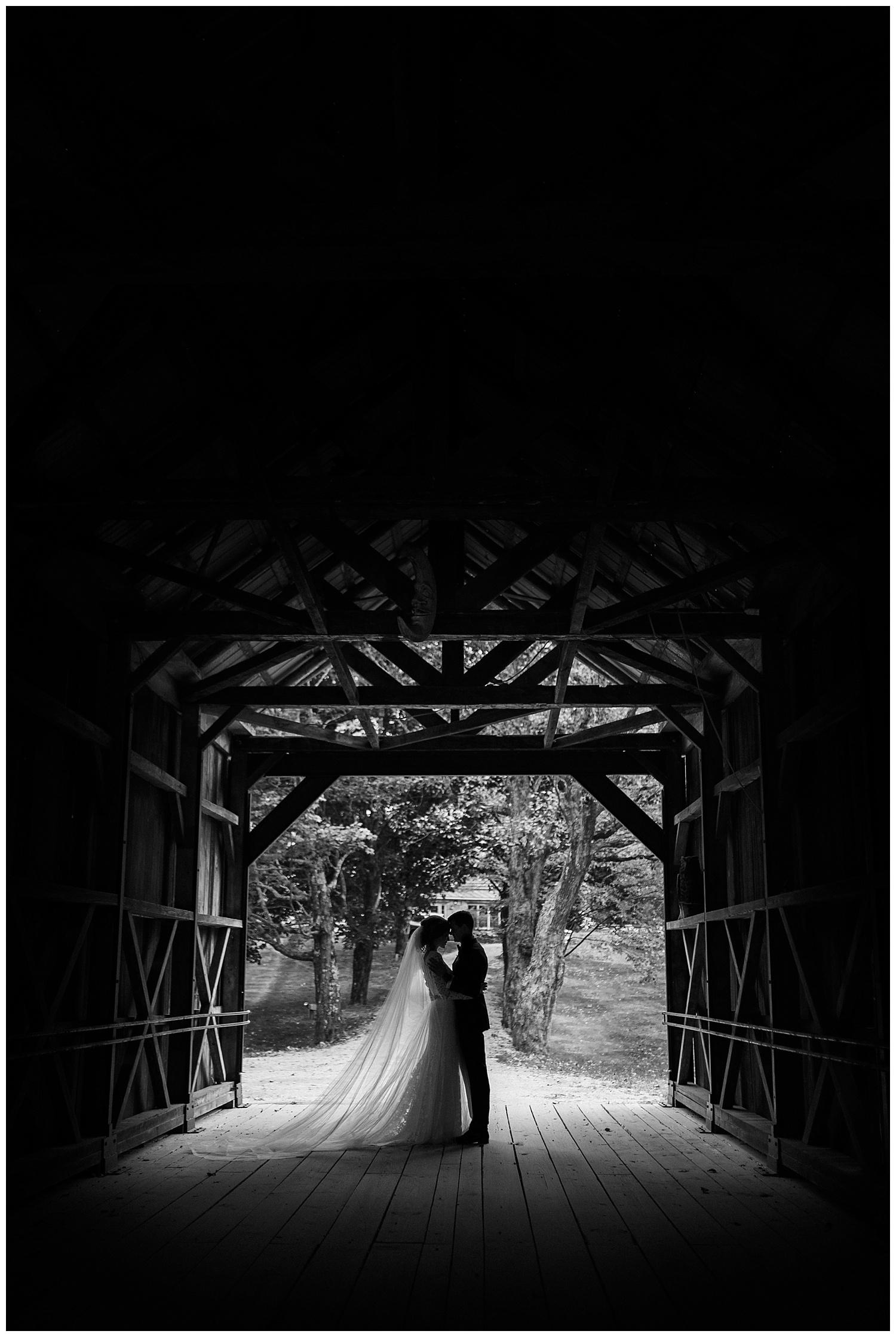 Riverside Farms Wedding in Vermont