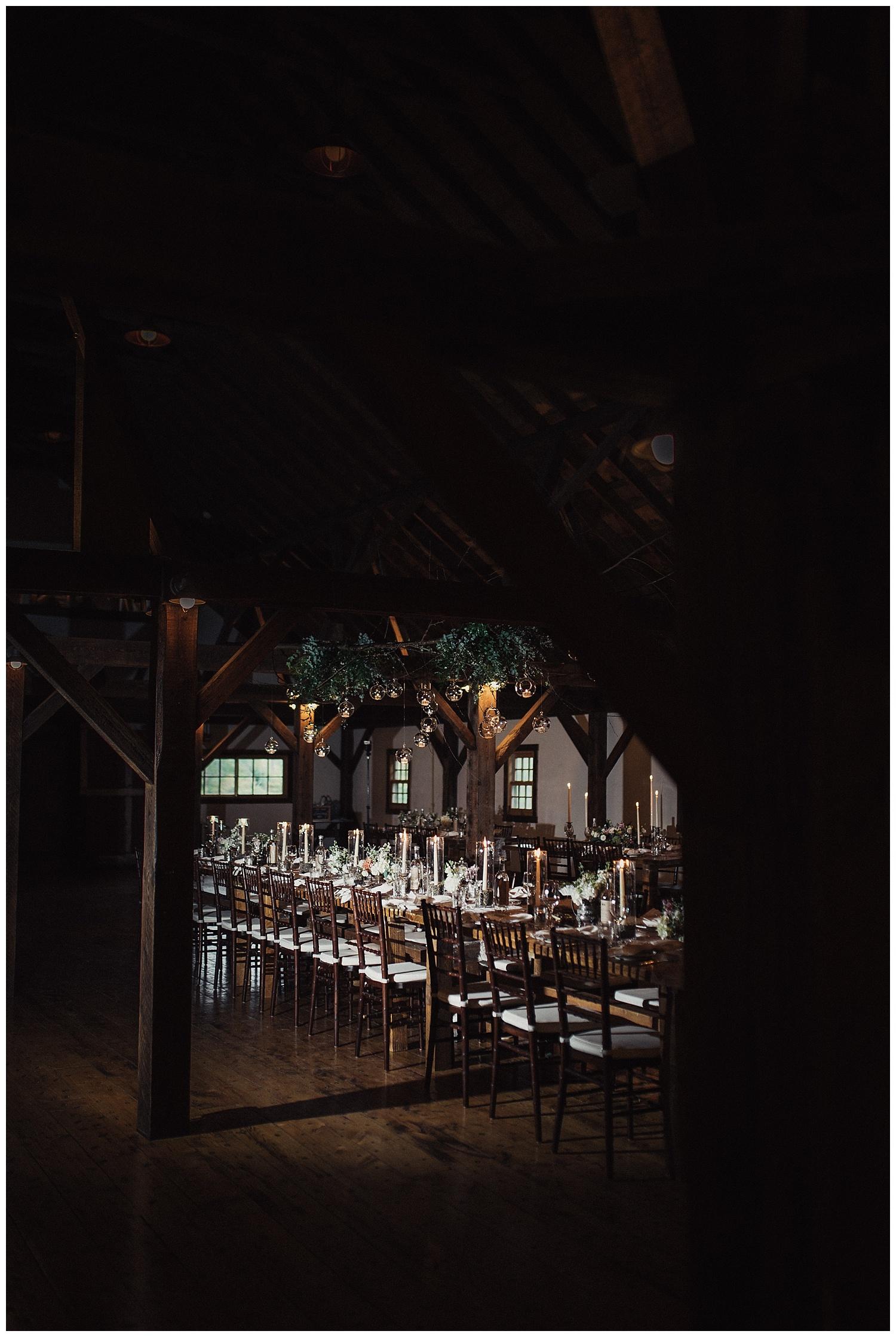Rustic Wedding Details at Riverside Farm