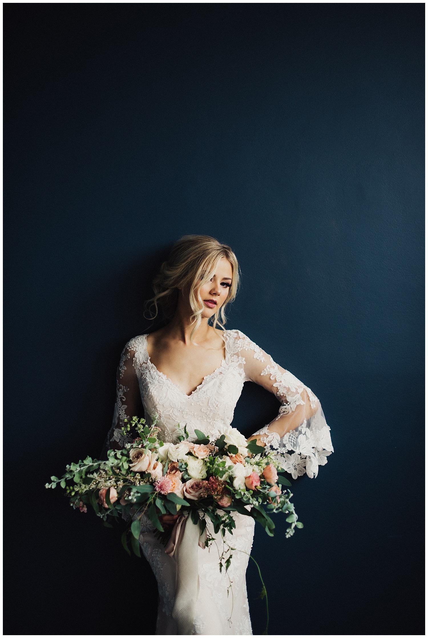 Eden Strader Wedding Photography