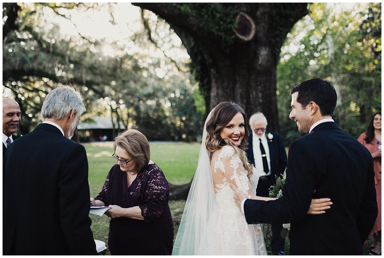 eden state park wedding