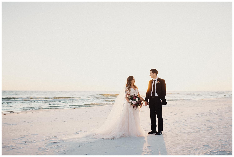 30A Florida Wedding