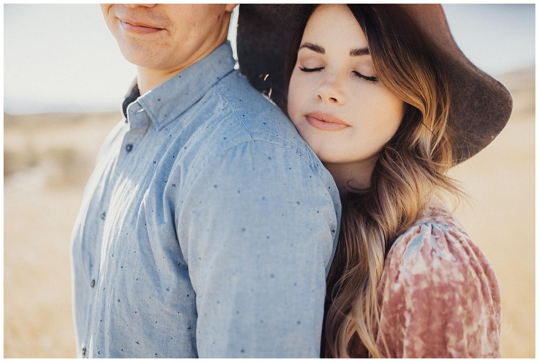 Eden Strader Couples Photography