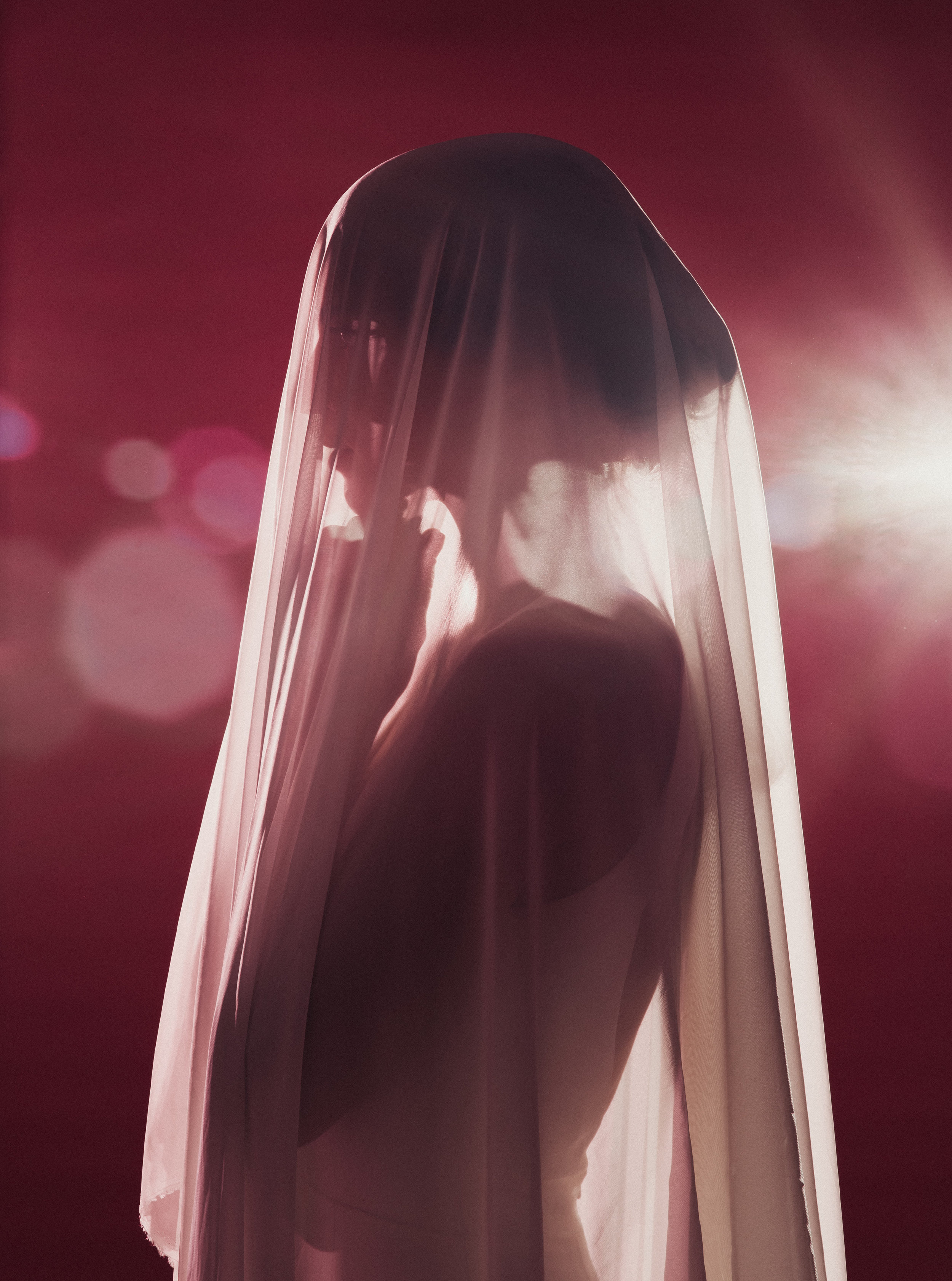 Pink Studio Bridals