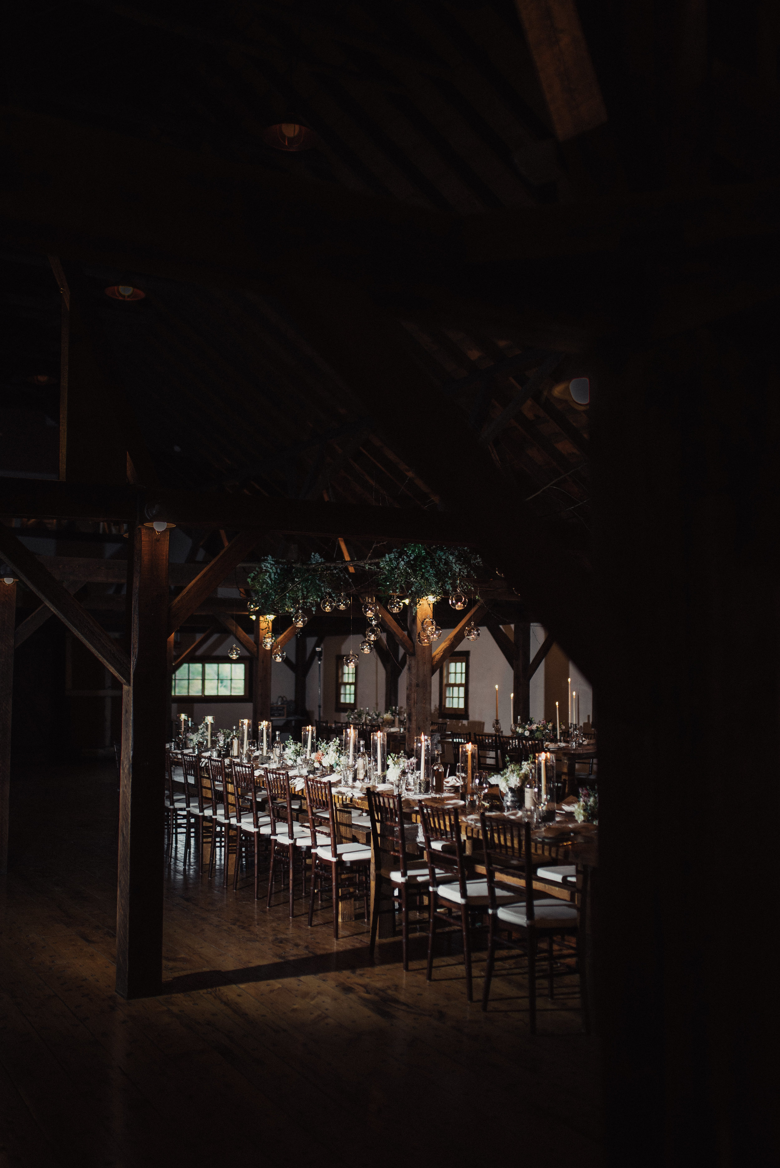 Vermont Wedding in the Fall
