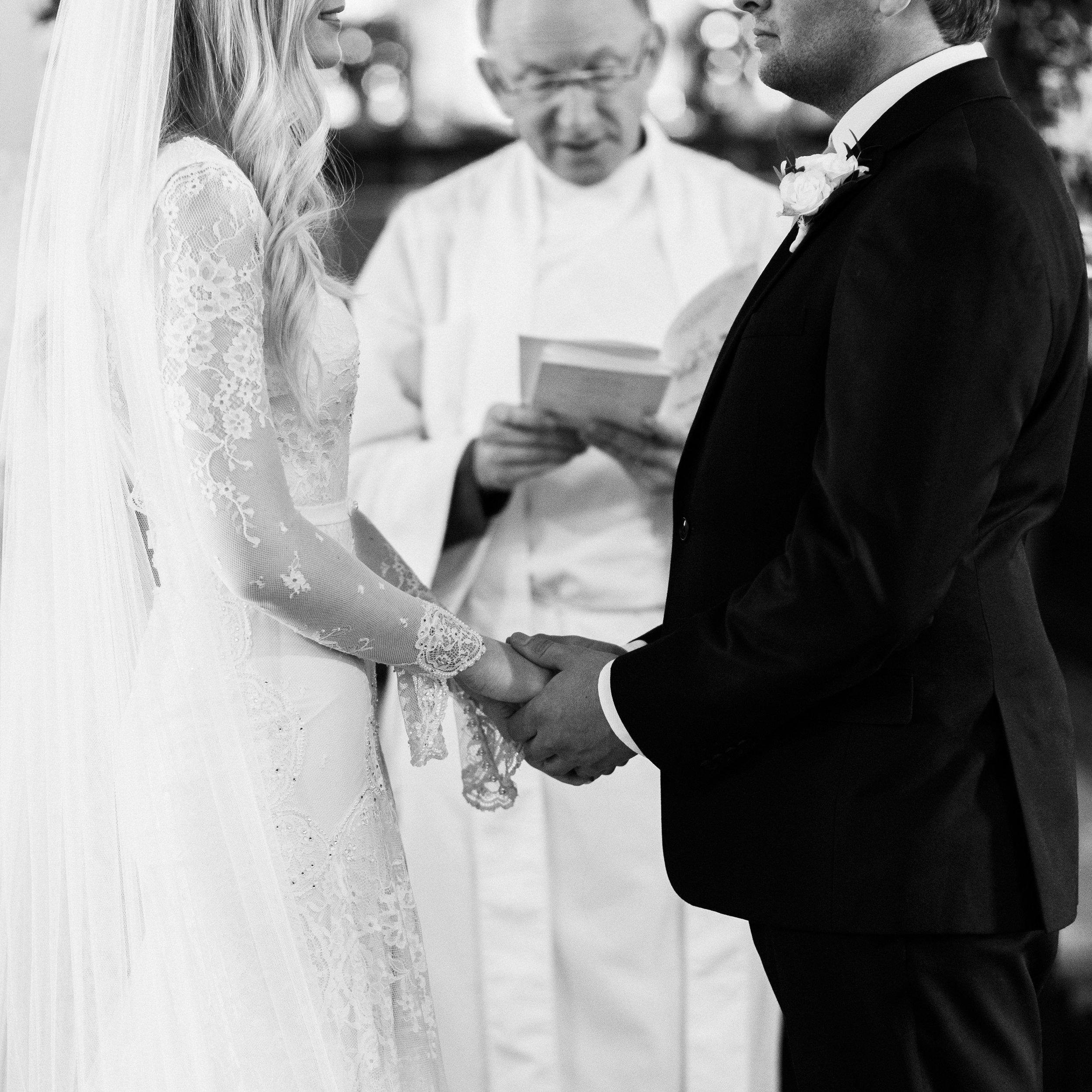 Bermuda Wedding Ceremony