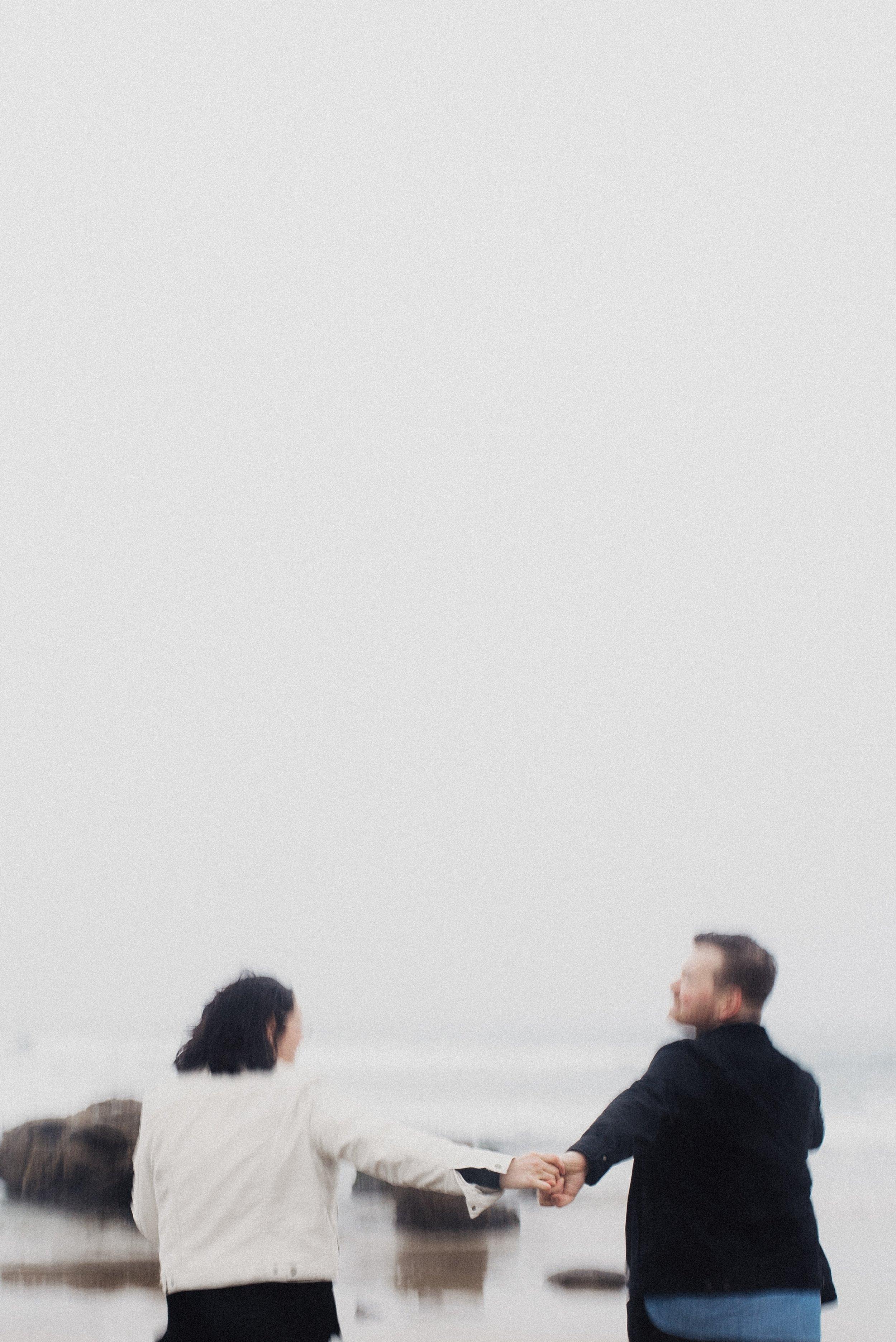 Eden Strader Oregon Couples Session