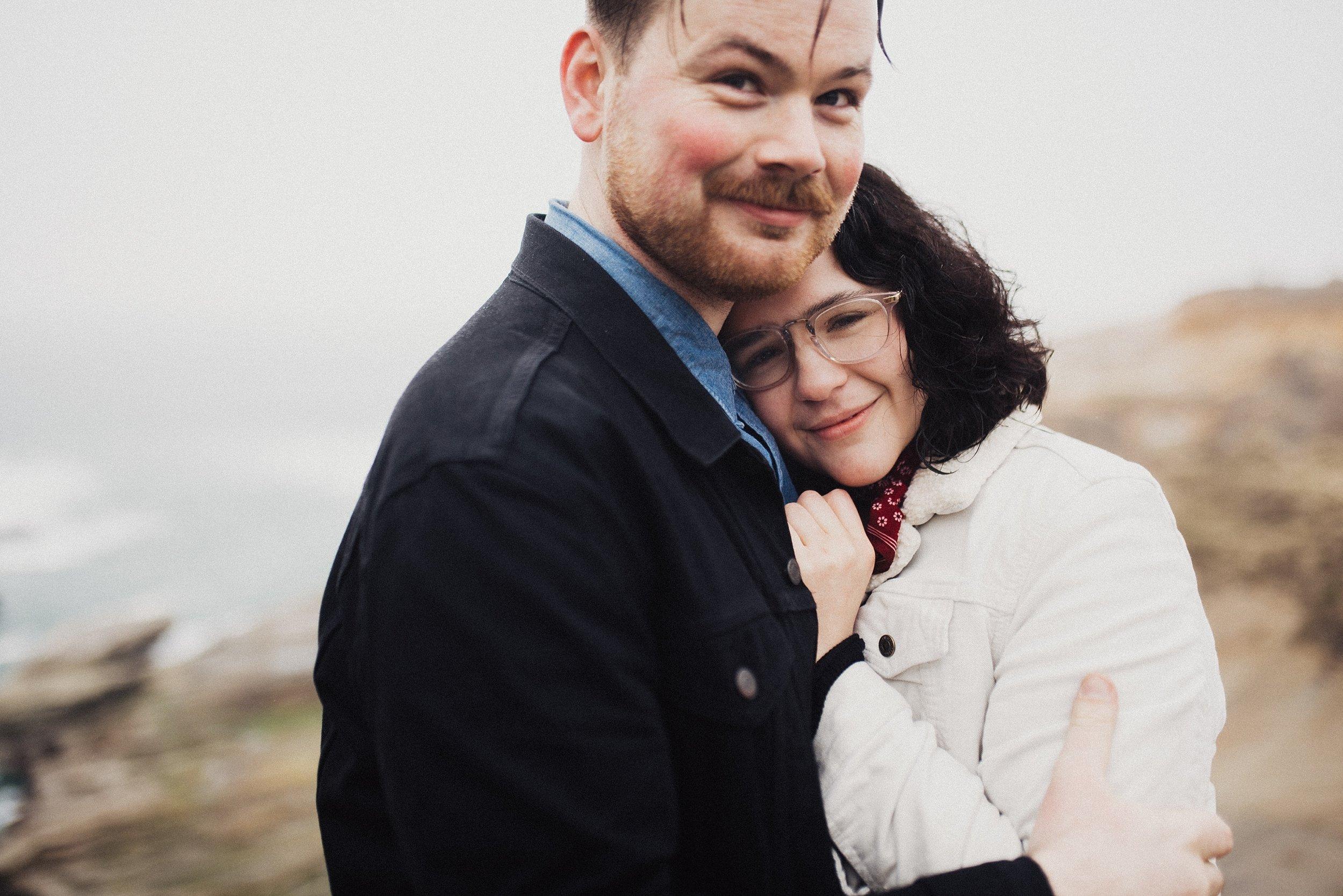 Eden Strader Photography Oregon Engagements