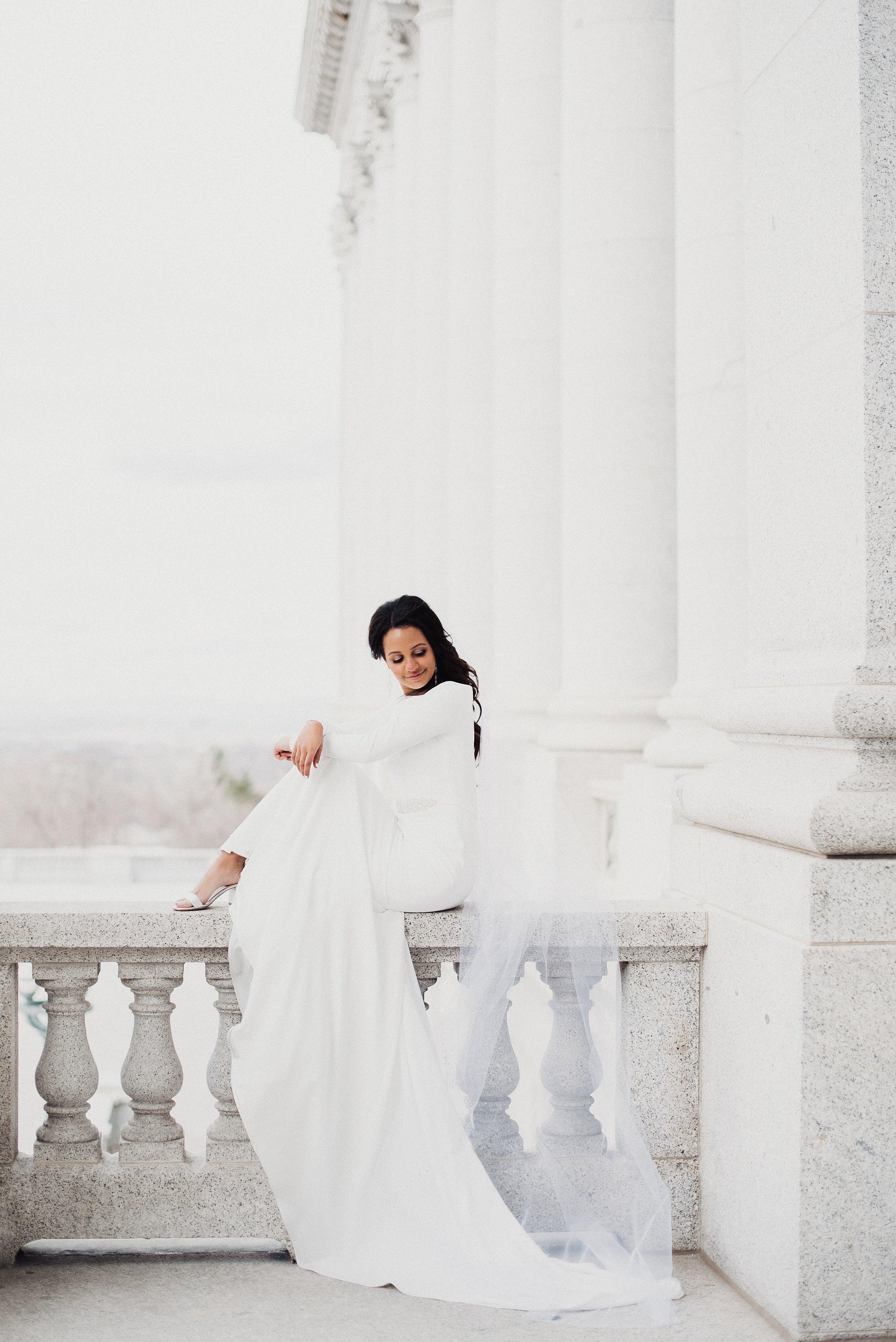 Eden Strader Photography Bridals