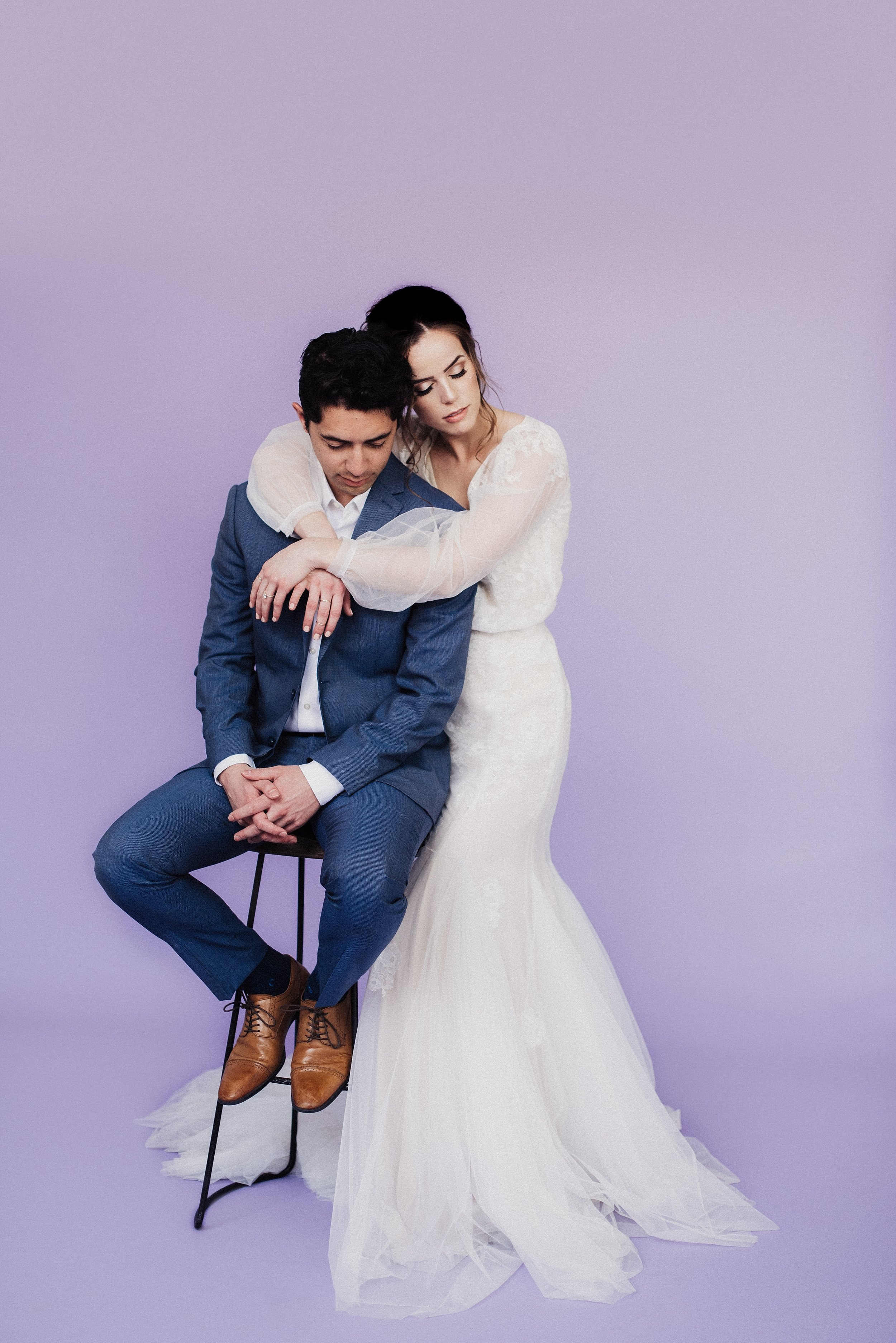 Jean and Jewel Dress