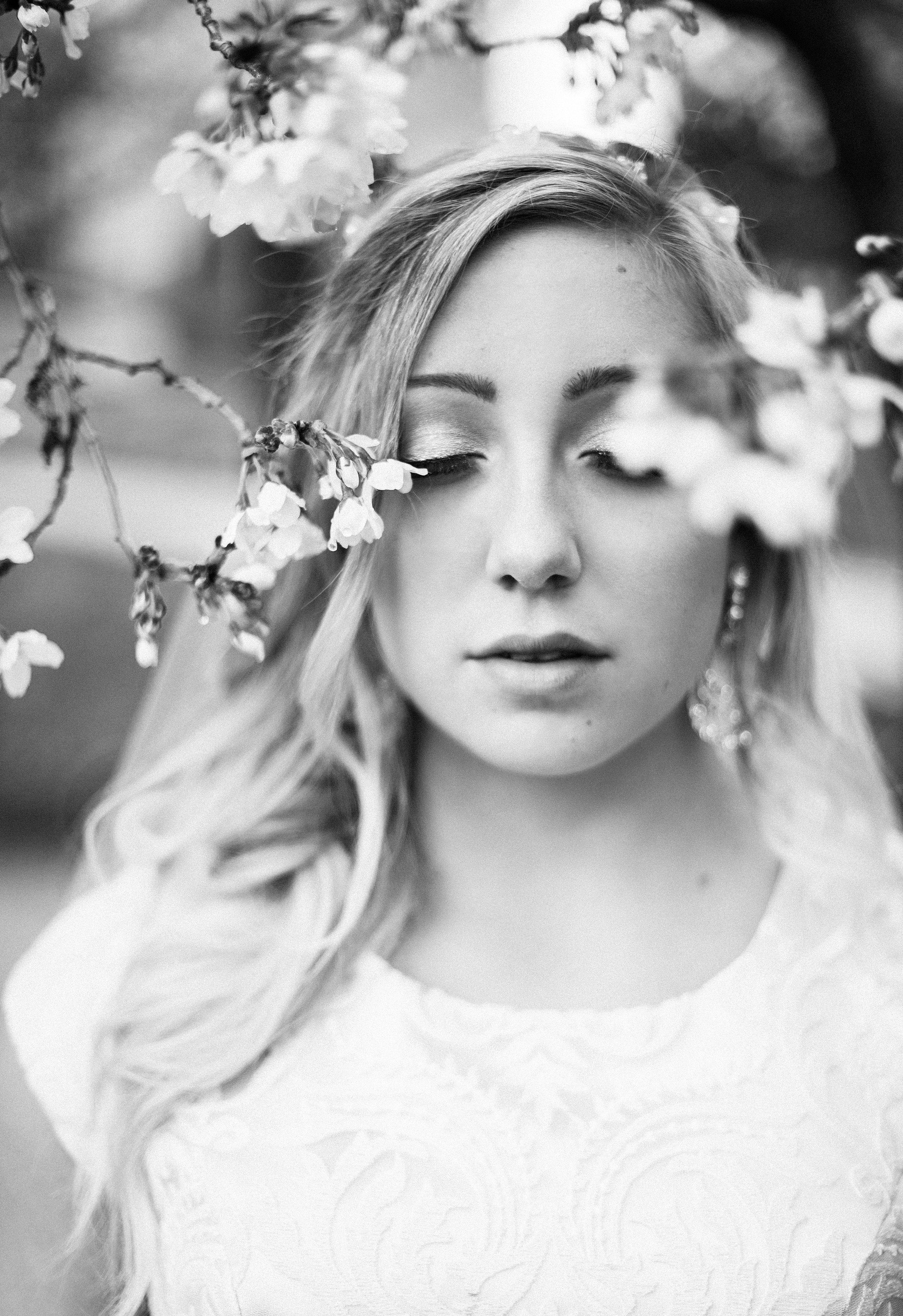 Utah Capitol Blossom Bridals