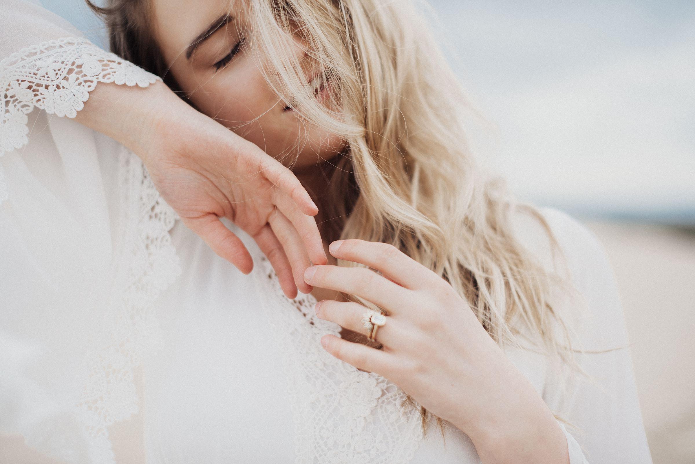 Eden Strader Desert Bridals