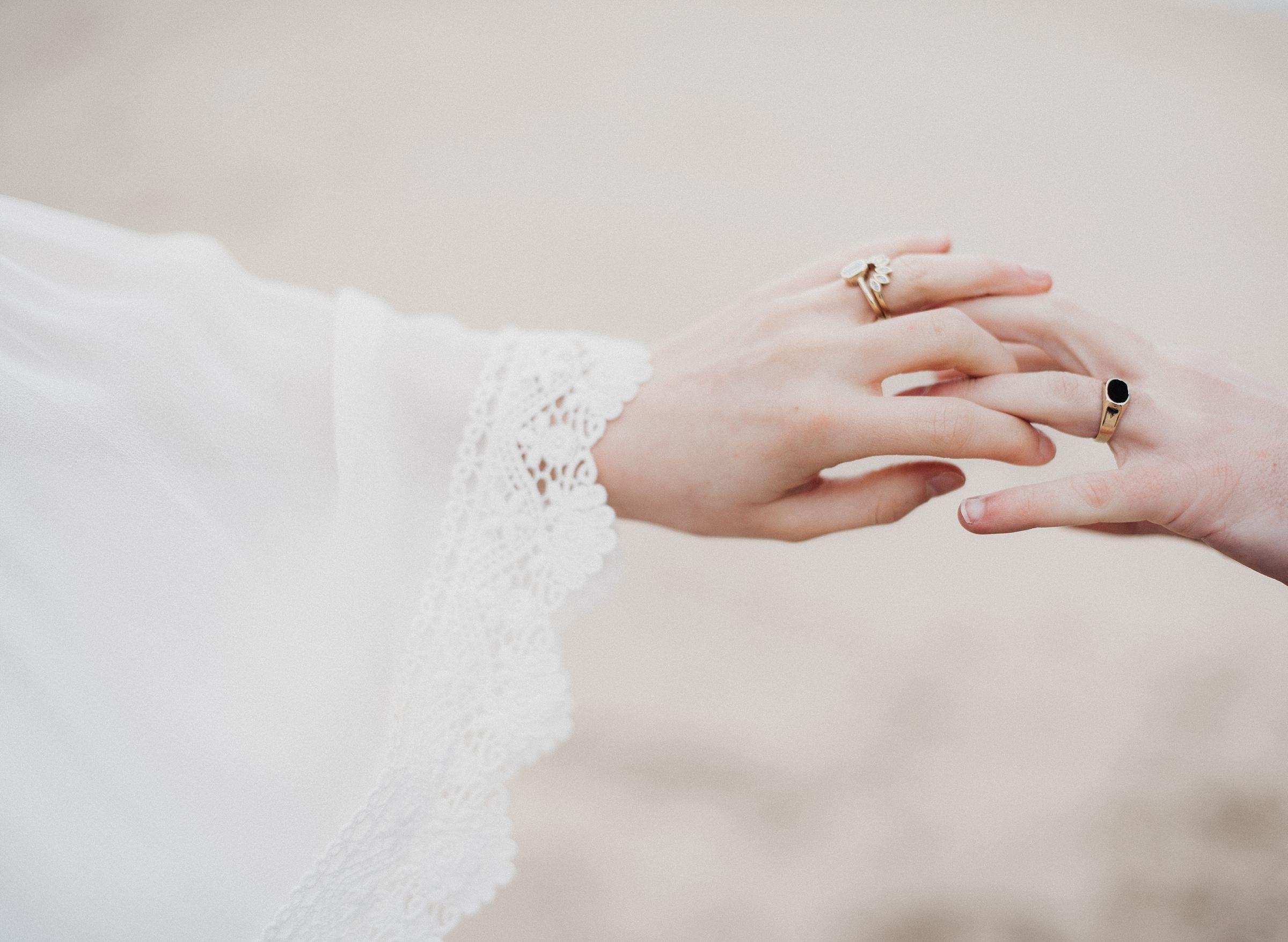 Eden Strader Ring Photo