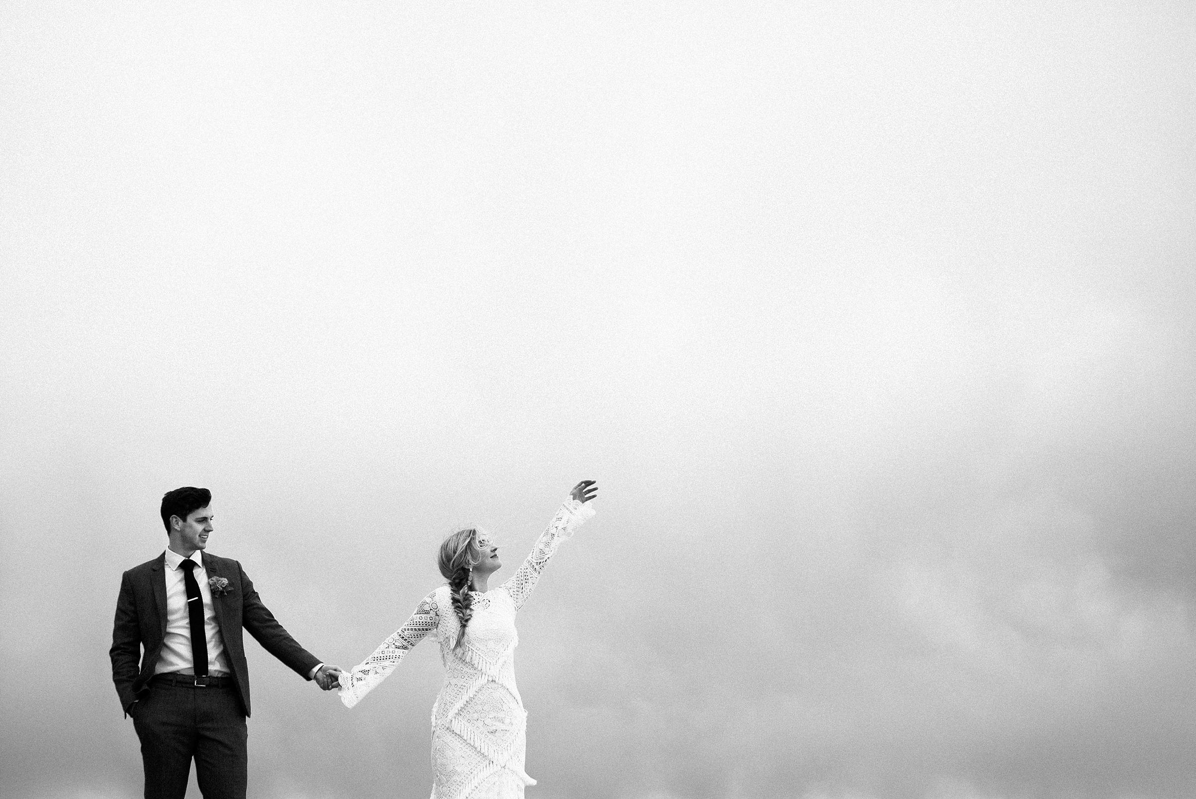 Boho Wedding Eden Strader