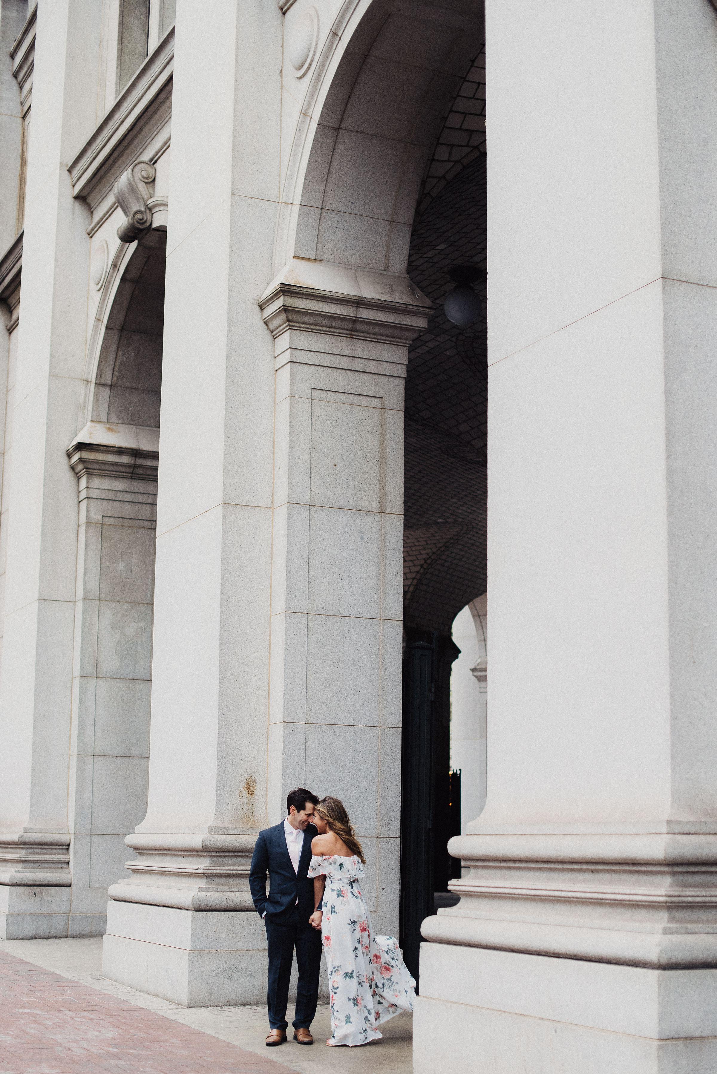 New York City Wedding Photographer Eden Strader