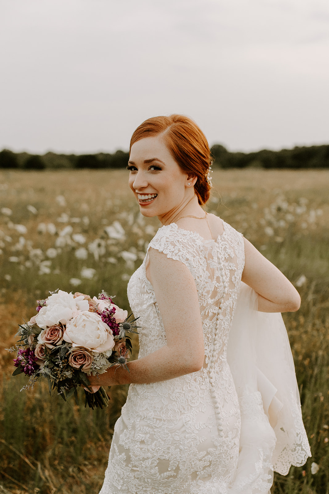 Zoe S Bridal Portraits Hello Flawless Artistry