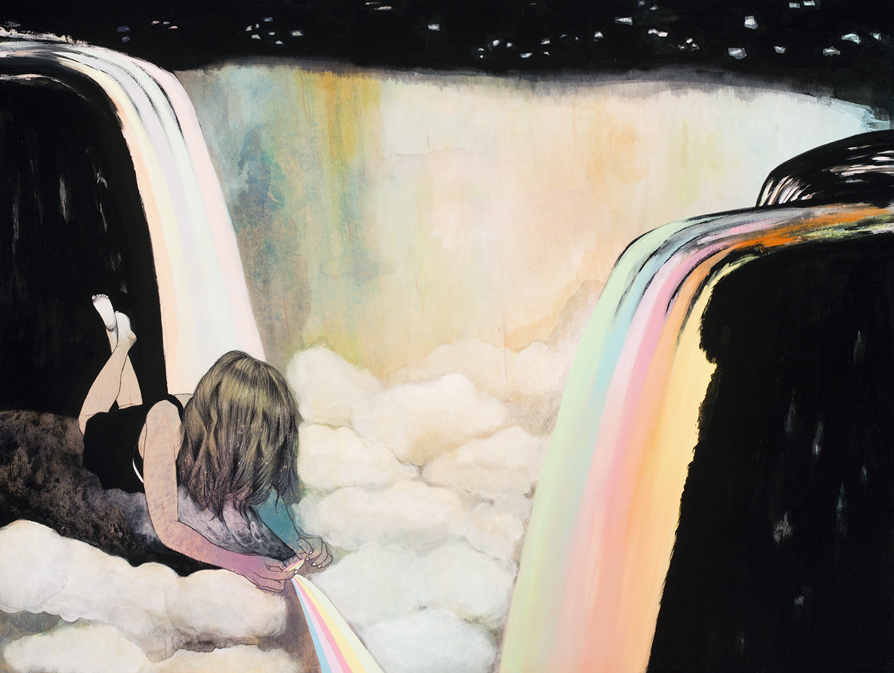 """Under the Rainbow"""