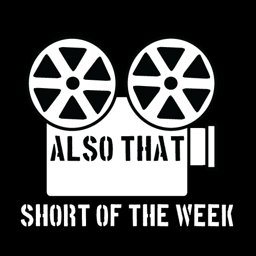 An archive of the weekly short film spotlight.